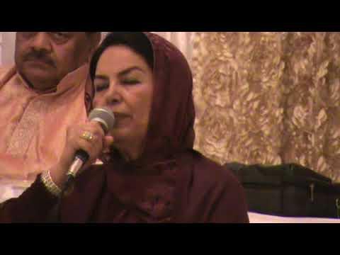 Ummay Habiba Performs at Naatya Mushira held at FunAsia, coverage by The Jago Times Dallas Part 1