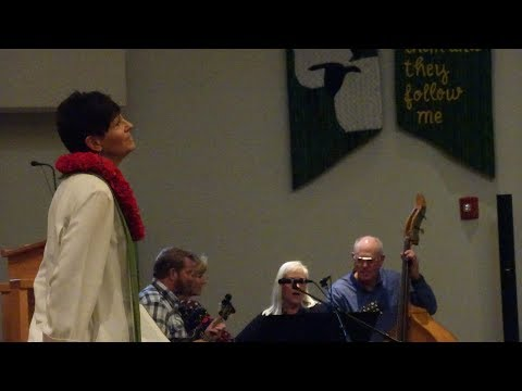 Pastor Leah: 10 years shepherding at Immanuel Lutheran Church