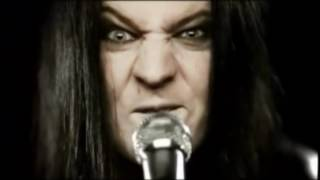 Satyricon - The Pentagram Burns [Lyrics] HD