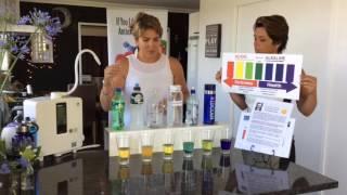 Kangen Water New Zealand - Acid vs Alkaline