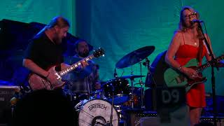 """Tedeschi Trucks 2021-07-21 Suneagles Golf Club """"Why Does Love Got To Be So Sad"""""""