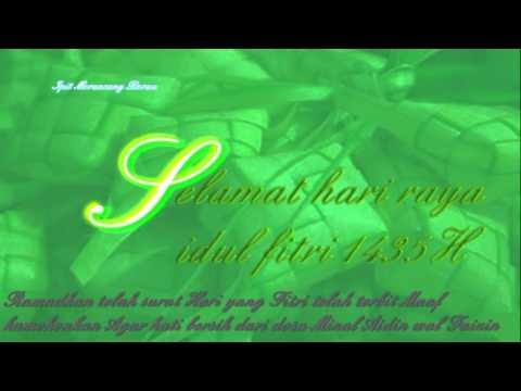 Takbiran Versi House Remix 2014
