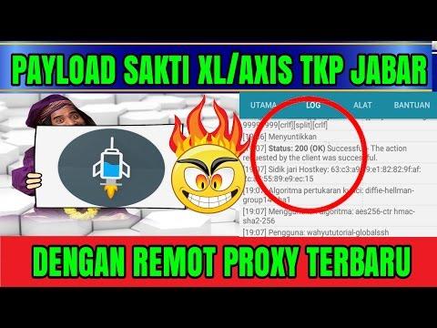 UPDATE PAYLOAD SAKTI XL/AXIS TKP JABAR | SIMPEL TAPI FASTCONNEK