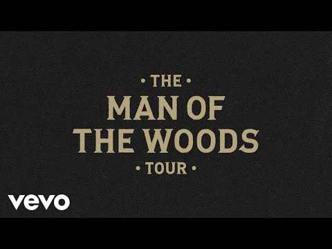Justin Timberlake  The Man of the Woods Tour