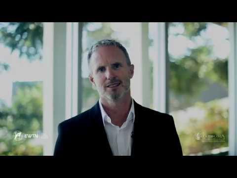 'Leadership' - Ron Huntley