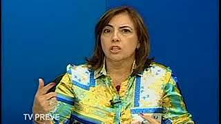 Preve Saúde: Vacinação Infantil -  Dra. Leonor de Fátima Santos