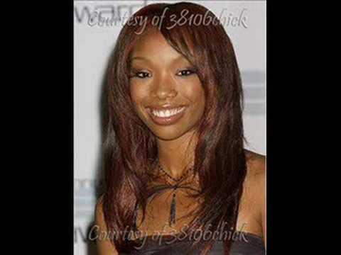 "Brandy -- ""Best Friend"" [Character R&B Mix] (1995)"