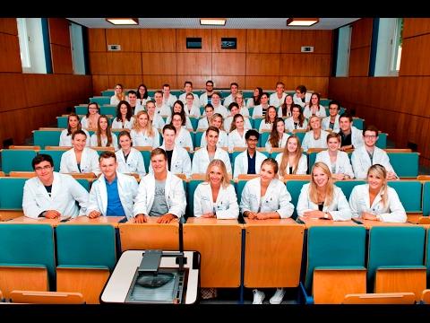 Medizin Studieren Zweitstudium