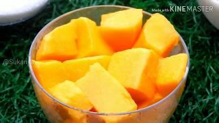 Mango Lassi   Summer drinks recipe   Healthy Refreshing drink   juice recipe malayalam