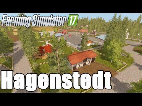 Farming Simulator 17 Gameplay: Hagenstedt - Episode 59 (The Big Sell Off) Pt.1
