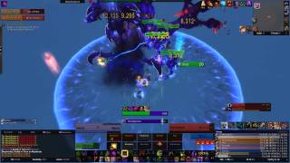 The Filthy Few vs Sha of Fear 10man Heroic