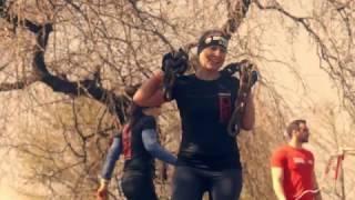 Freeletics goes Spartan Race Vienna - Join Us!