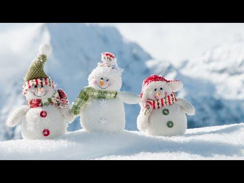 Нереально красивая зима! Новый год! Зимняя природа во всех красках.