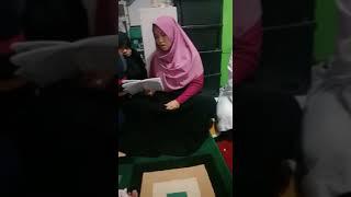 Download Lagu Qasidah Burdah (pasal 7) mp3