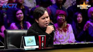 Ahmad Dhani Feat Judika Nuansa Bening Rising Star Indonesia Live Duels 3 Eps 11 MP3