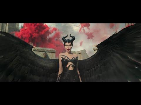 Malefiz 2: Kötülüğün Gücü / Maleficent: Mistress Of Evil (2019) Türkçe Dublajlı 1. Fragman