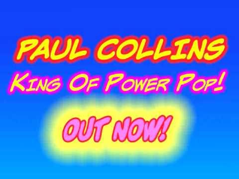 Paul Collins Beat Dont Wait Up For Me