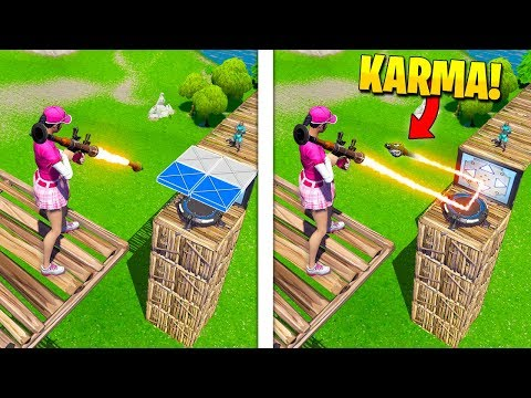 FORTNITE FAILS &