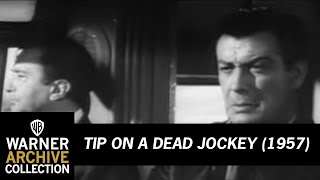 Tip on a Dead Jockey (Original Theatrical Trailer)
