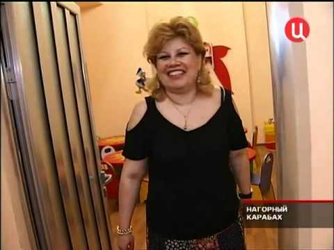 Жизнь Армян в Карабахе