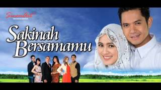 Bunga Citra Lestari - Cinta Yang Terindah LIRIK (OST. Sakinah Bersamamu RCTI)