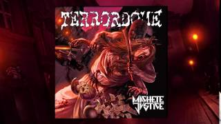Terrordome - 03. Give Me Back My Money (Machete Justice, Thrash 2015)