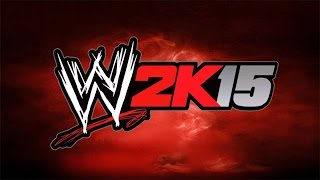 WWE 2K15 (PC) - Updated entrances, themes and titantrons!