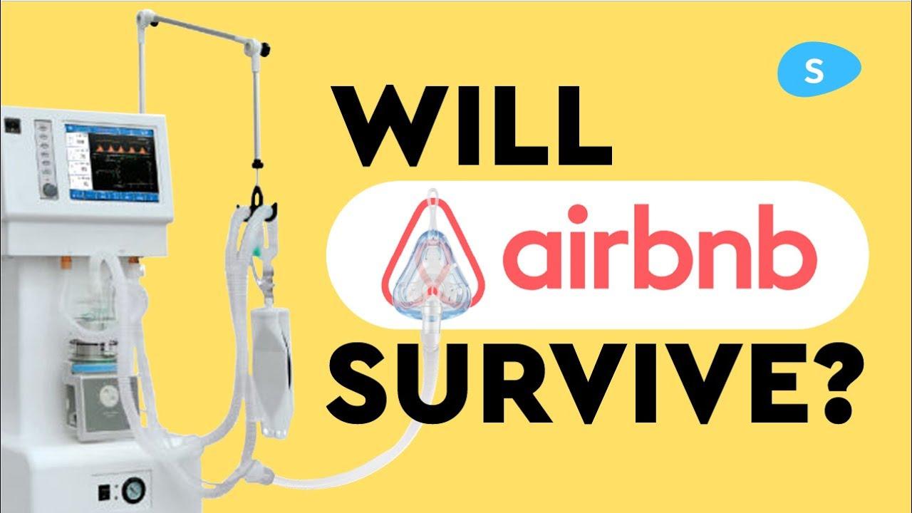 Will Airbnb survive Coronavirus?