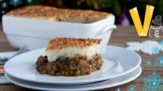 Shepherd's Pie | The Vegan Corner