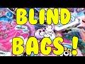 Blind Bag Surprise TOYS Random Unboxing Trolls LOL MOJ Pikmi TOY STORY 4