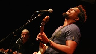 "Jarekus Singleton - ""Refuse to Lose"" (Live at Non-Comm 2015)"