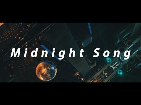 【1st ALBUM収録曲】Midnight Song / AZKi【without U】