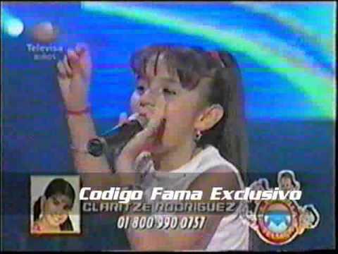 Evelyn Acosta - La Nave del Olvido - Código FAMA 3 (3er Musical)