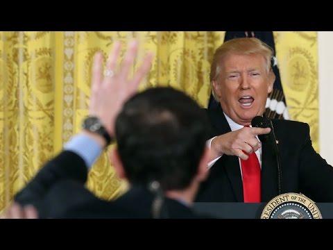 The Investigators with Diana Swain  Charles Adler and Steve Ladurantaye on Trump coverage fatigue
