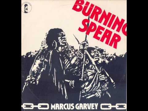 Burning Spear - Marcus Garvey - 01 - Marcus Garvey