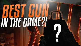 BEST GUN IN THE GAME?! (In Depth Discussion)