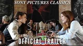 Still Alice   Official Trailer HD (2014)
