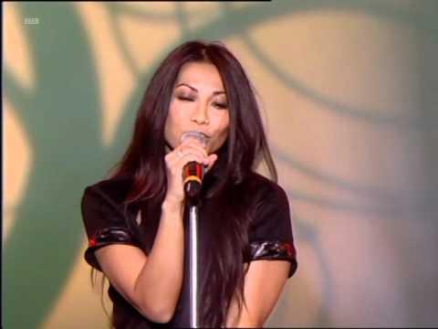 Anggun   Juste Avant Toi Concert Pour La Tolerance