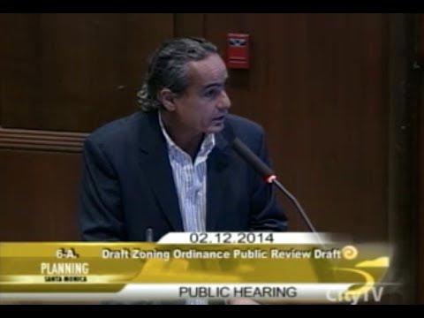 Medical marijuana in Santa Monica? Planning Commission public hearing, February 12, 2014