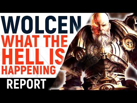 BUYER BEWARE?! Wolcen's BIG 'Influencer Driven' Launch BACKFIRE: What's Happening?