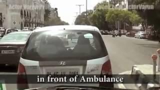 Ambulance Crisis!!!
