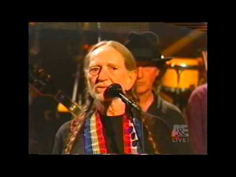 Willie Nelson Live by Request 2000 - Pancho & Lefty