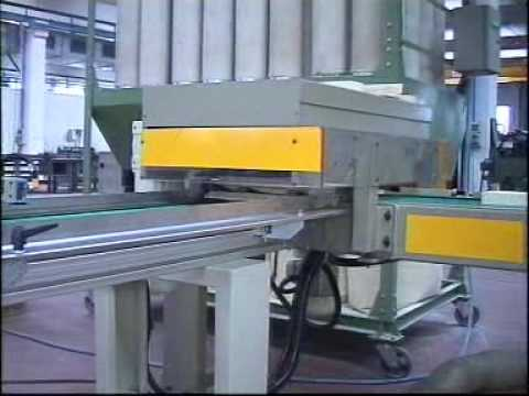 Parque Flooring Production - YouTube