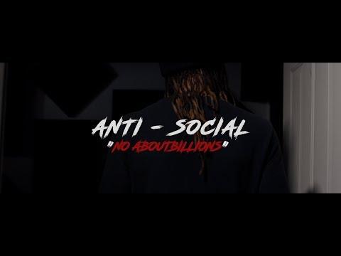 DAE WUN - ANTI SOCIAL