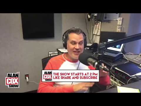 The Alan Cox Show - The Alan Cox Show 12/4: Miracle on Oak Tree Blvd