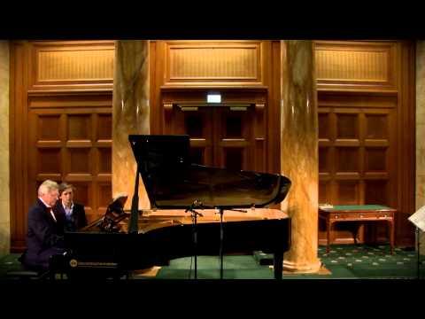 """Alexei Kornienko - S.Rachmaninov """"Prelude"""" op.3 / 2"""