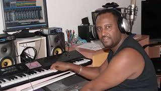 """My favorite Eritrean music of all time """"luwamey"""" by Yohnas Gebre [John from swiss]"""