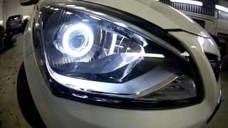 видео Где купить ксенон автомобильные  в Санкт-Петербурге.