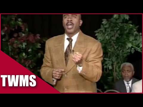 Apostle Gino Jennings - Condition of the Church Today