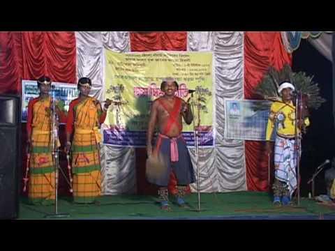 new santali video DURGAPUR 2016 SING SINGRAILOBA MURMU part 1